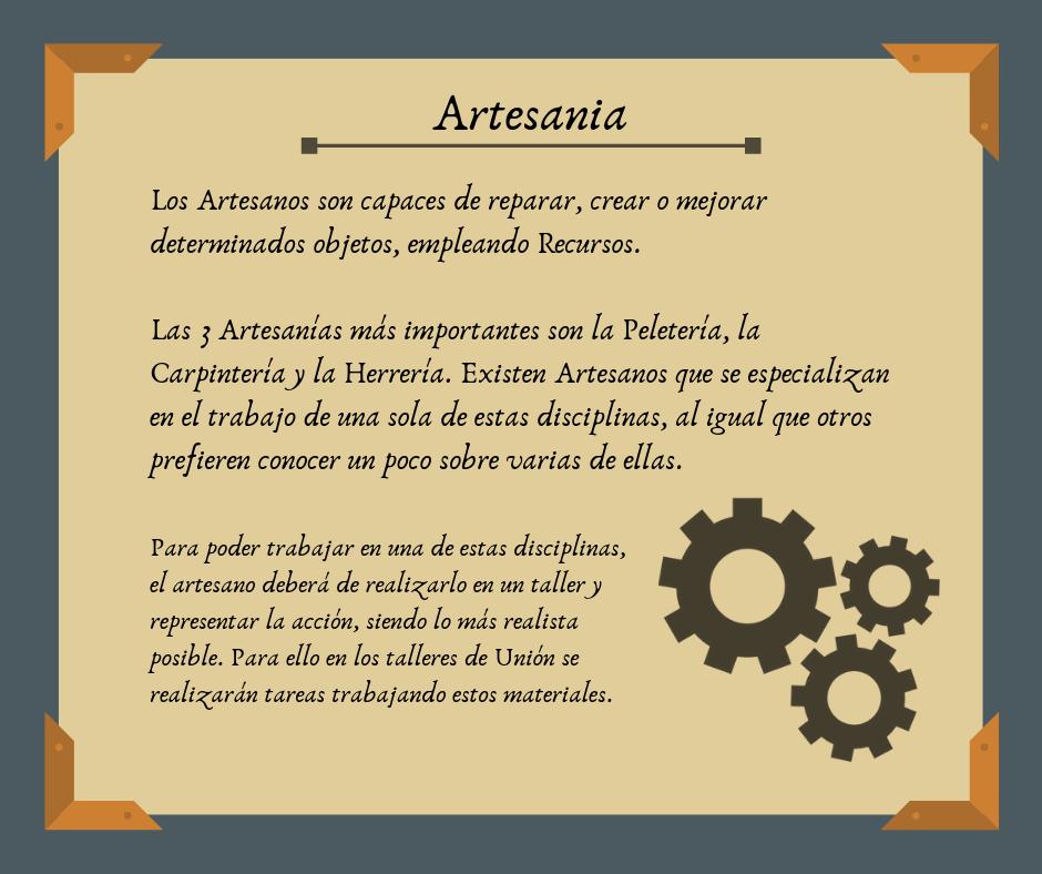 artesania 1