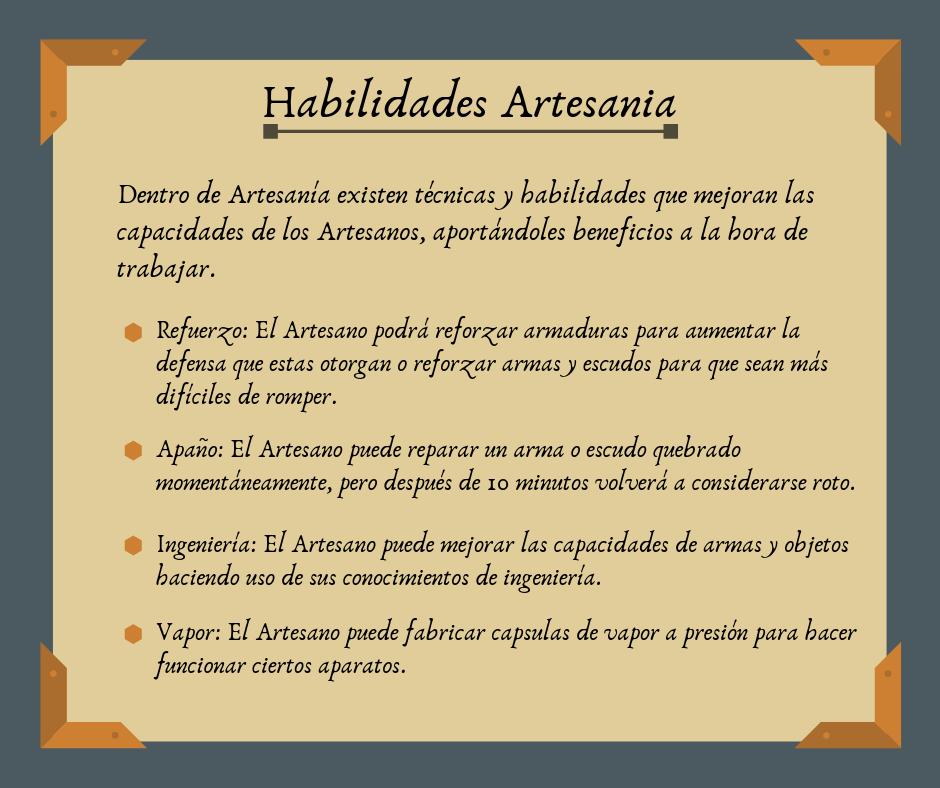 artesania 3