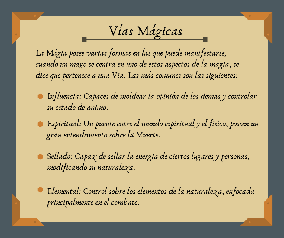magia 7